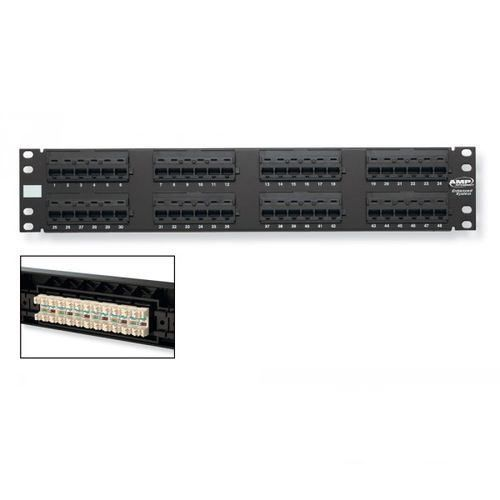 AMP Tyco 0-0406331-1  NETCONNECT SYSTEM PATCH PANEL